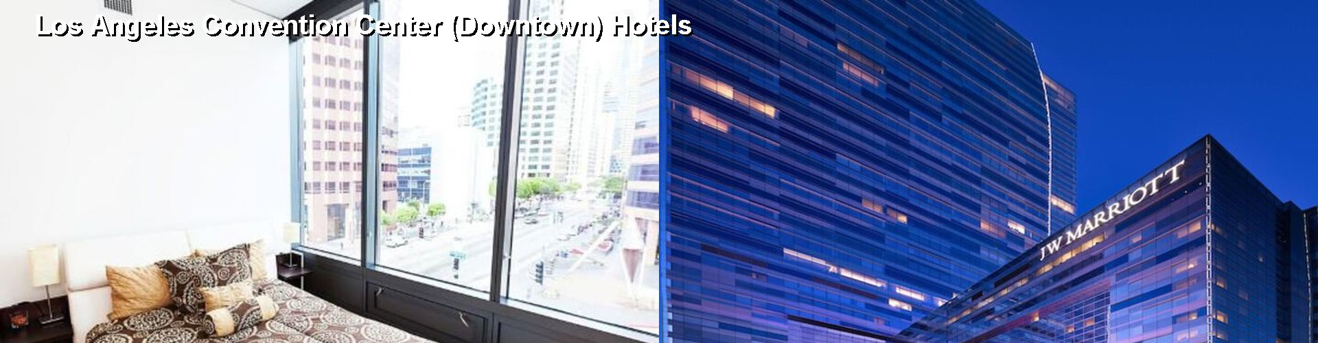 5 Best Hotels near Los Angeles Convention Center (Downtown)