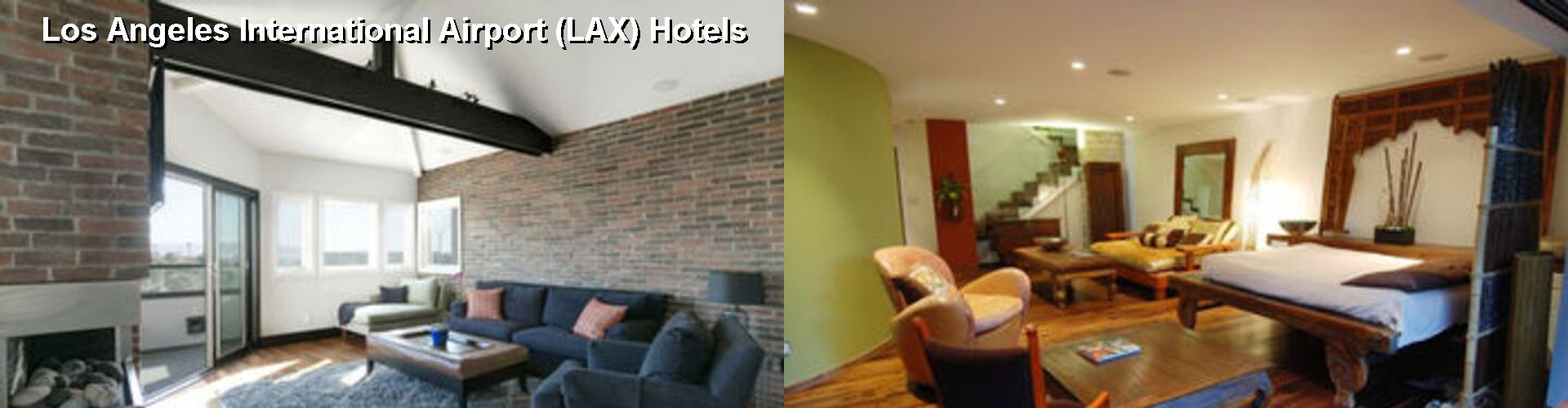 5 Best Hotels near Los Angeles International Airport (LAX)
