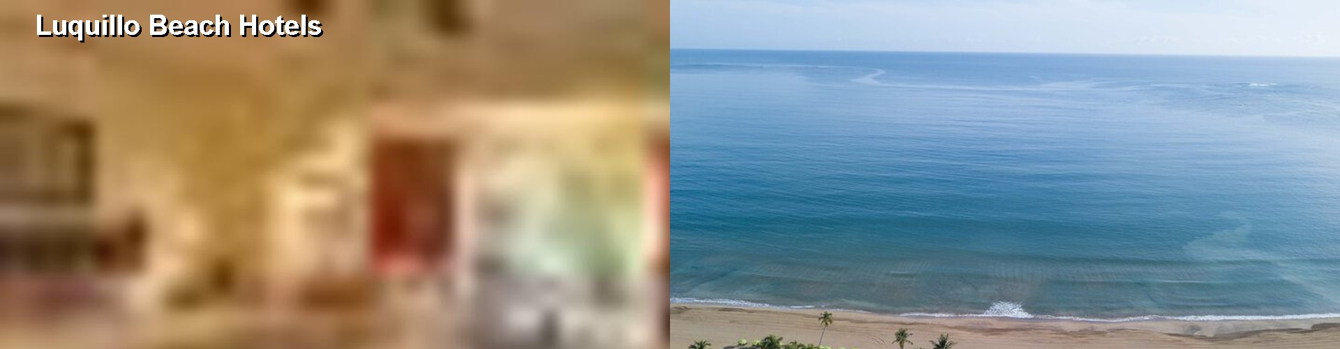 5 Best Hotels Near Luquillo Beach