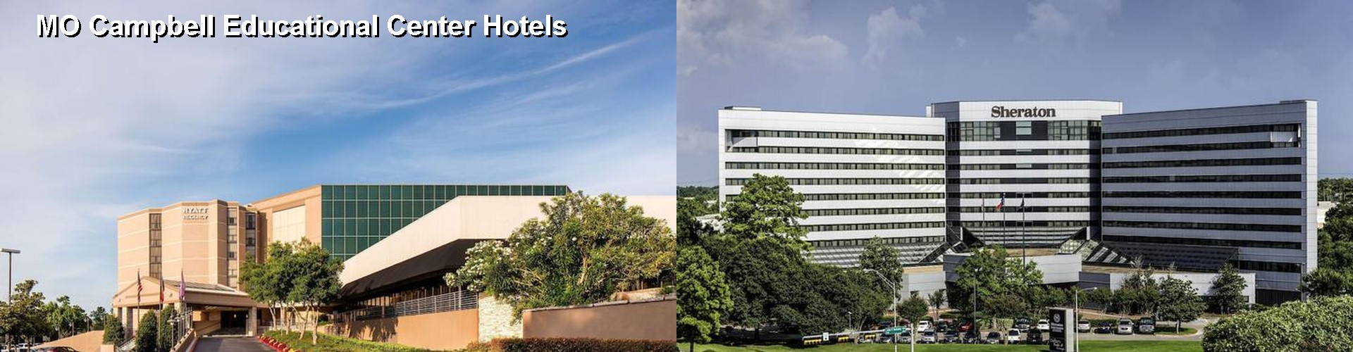 5 Best Hotels Near Mo Campbell Educational Center