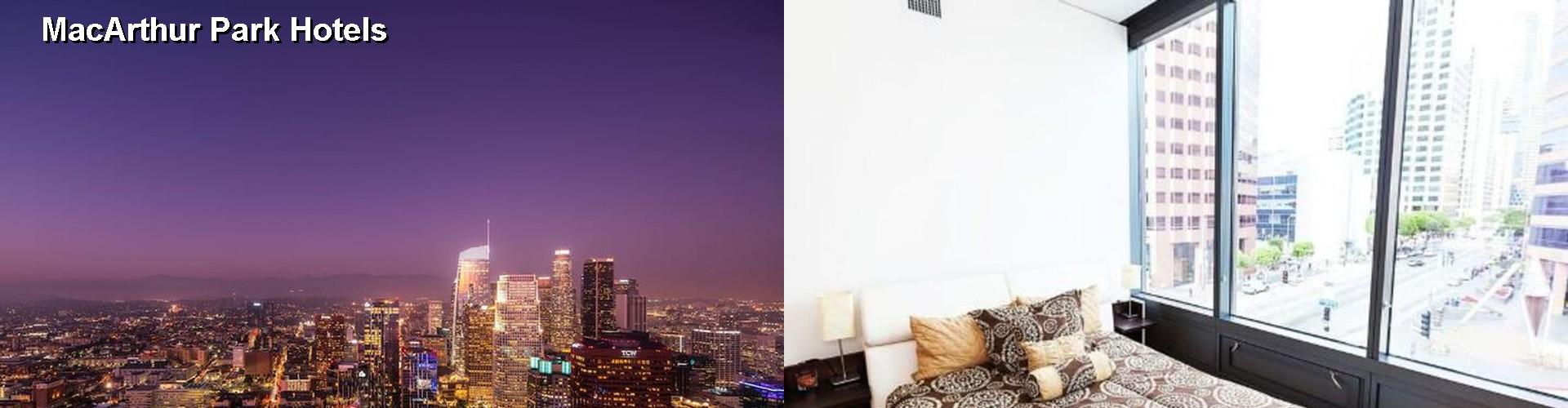 3 Best Hotels Near Macarthur Park