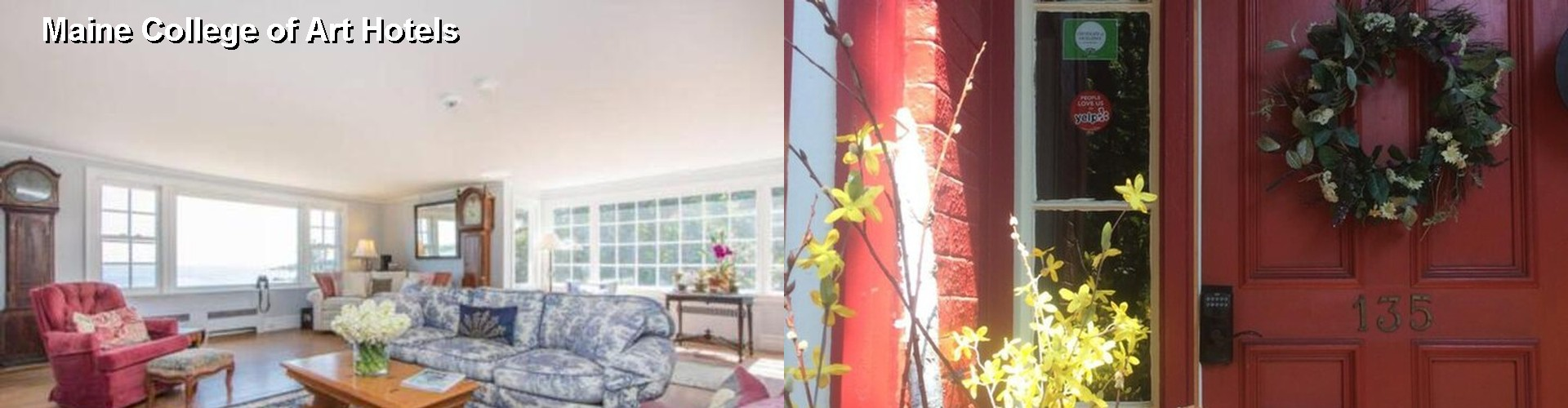 5 Best Hotels Near Maine College Of Art