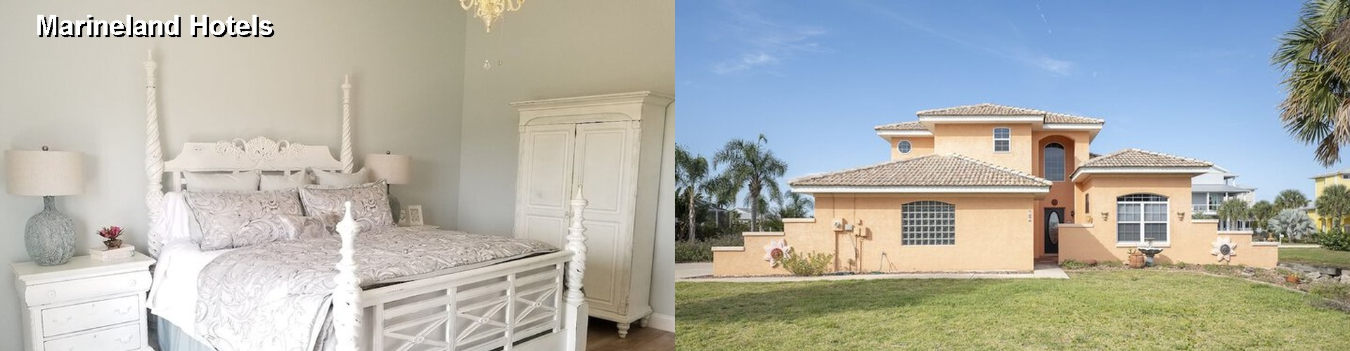 $94+ Hotels Near Marineland FL