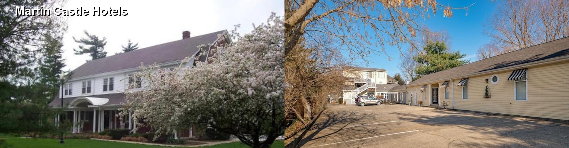 53 Hotels Near Martin Castle In Lexington Ky