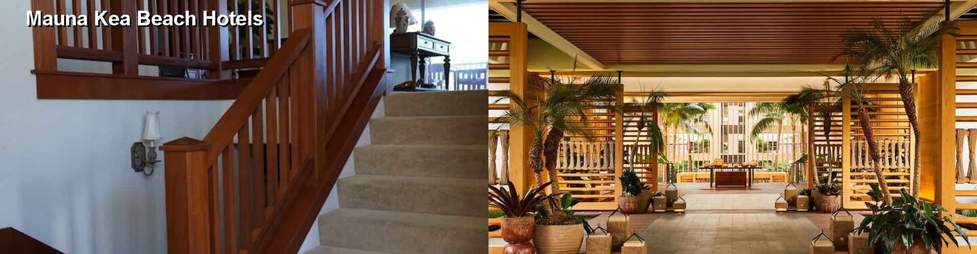 5 Best Hotels near Mauna Kea Beach