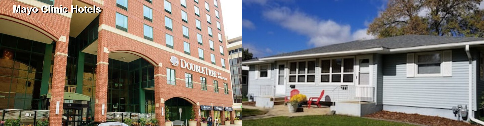 5 Best Hotels Near Mayo Clinic