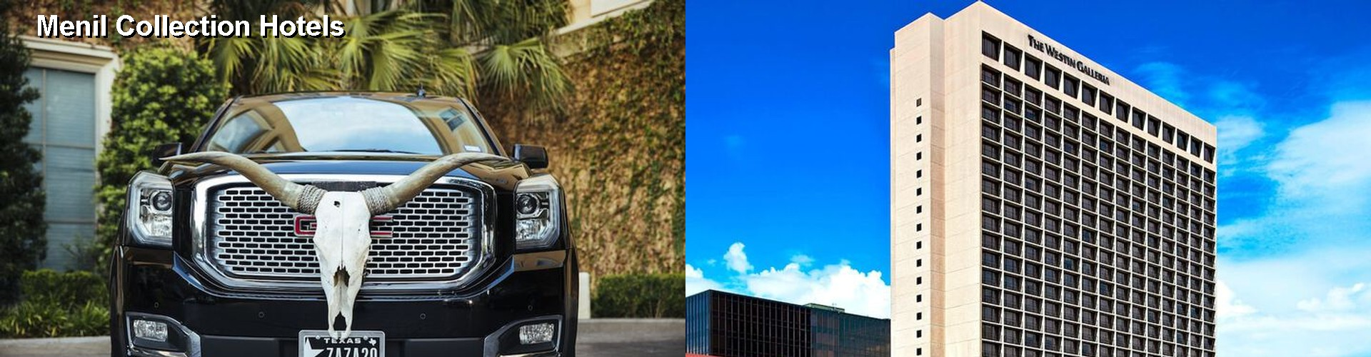 5 Best Hotels near Menil Collection