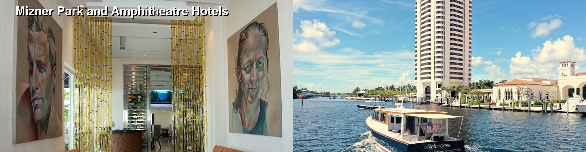 59 Hotels Near Mizner Park And Amphitheatre In Boca