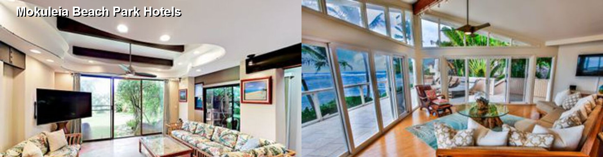5 Best Hotels near Mokuleia Beach Park