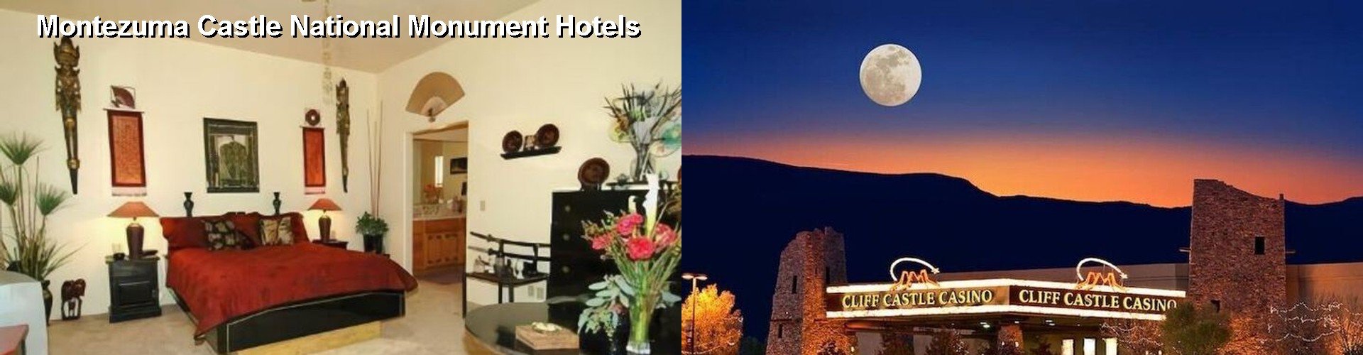 5 Best Hotels near Montezuma Castle National Monument