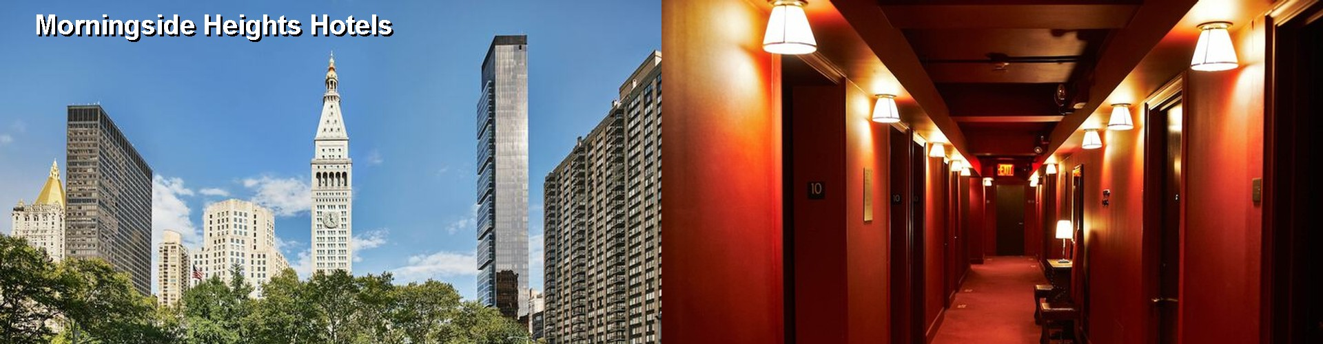 5 Best Hotels near Morningside Heights