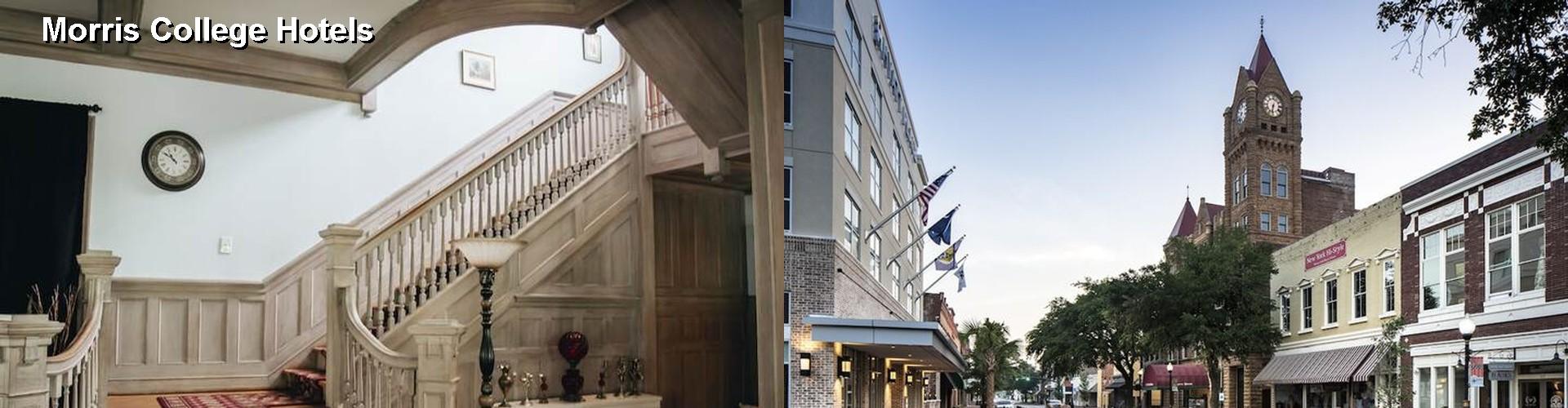 Car City Lugoff Sc >> $45+ Hotels Near Morris College in Sumter SC