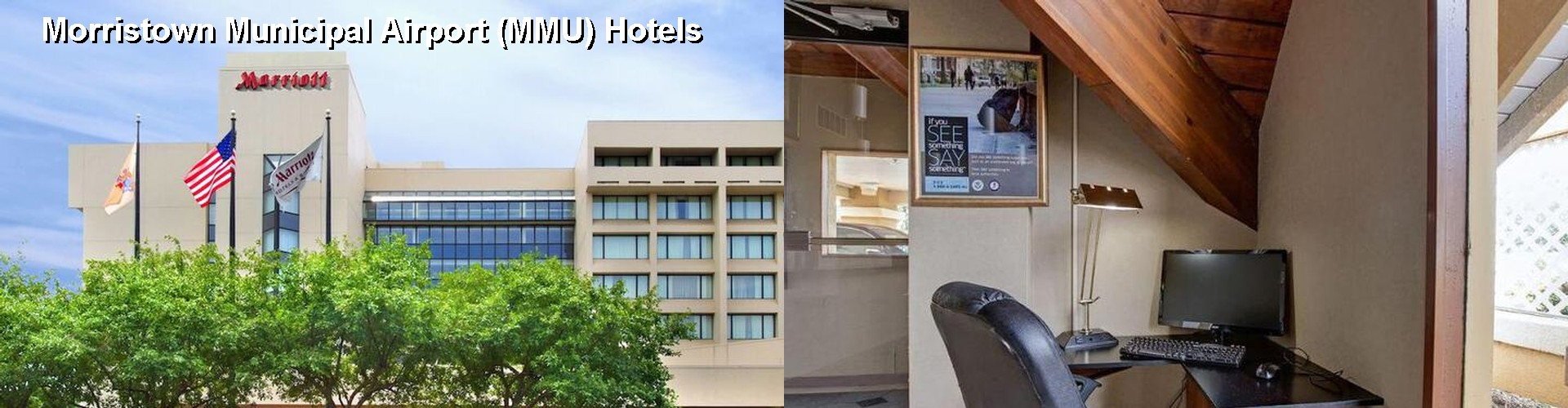 5 Best Hotels Near Morristown Munil Airport Mmu