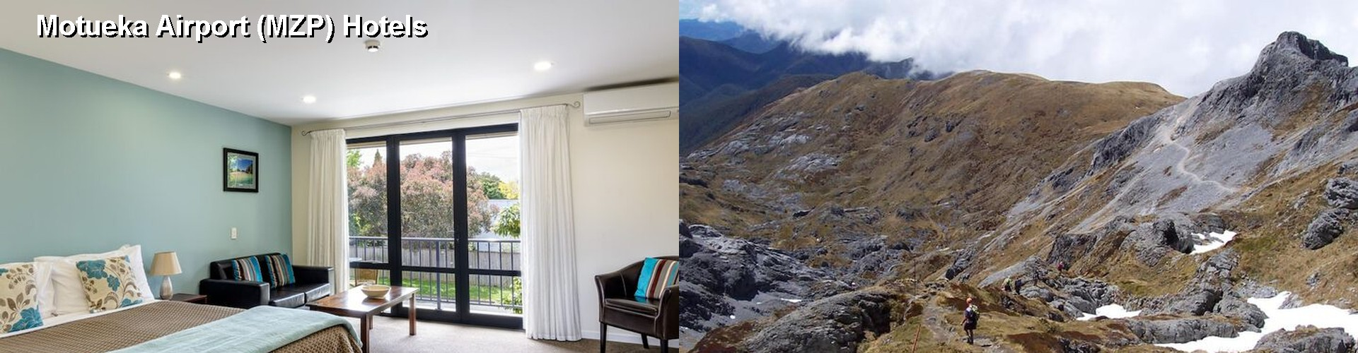 5 Best Hotels near Motueka Airport (MZP)
