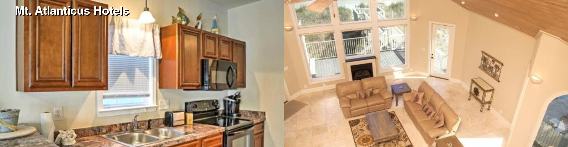 5 Best Hotels near Mt. Atlanticus