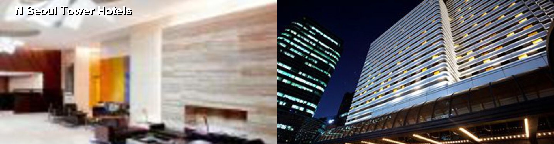 Accommodation details seoul luxury hotel accommodations rooms - 5 Best Hotels Near N Seoul Tower