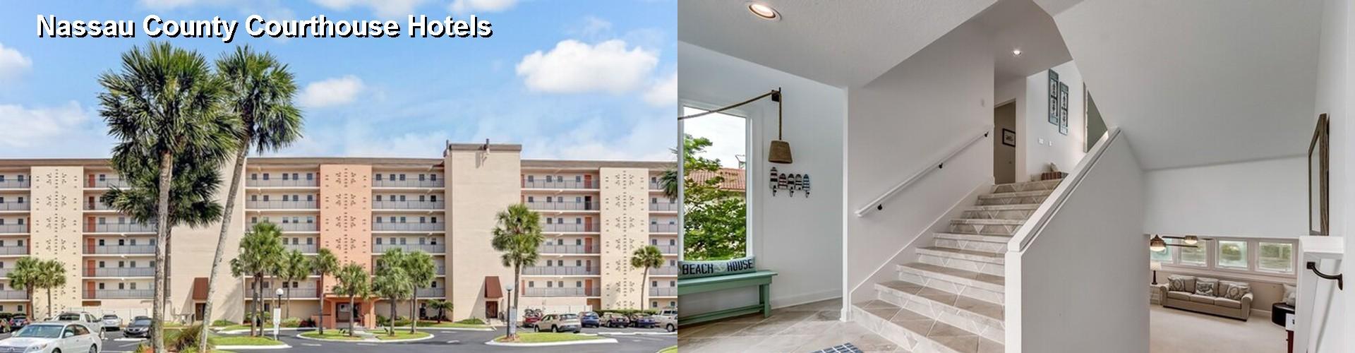 Best Nassau County Hotels