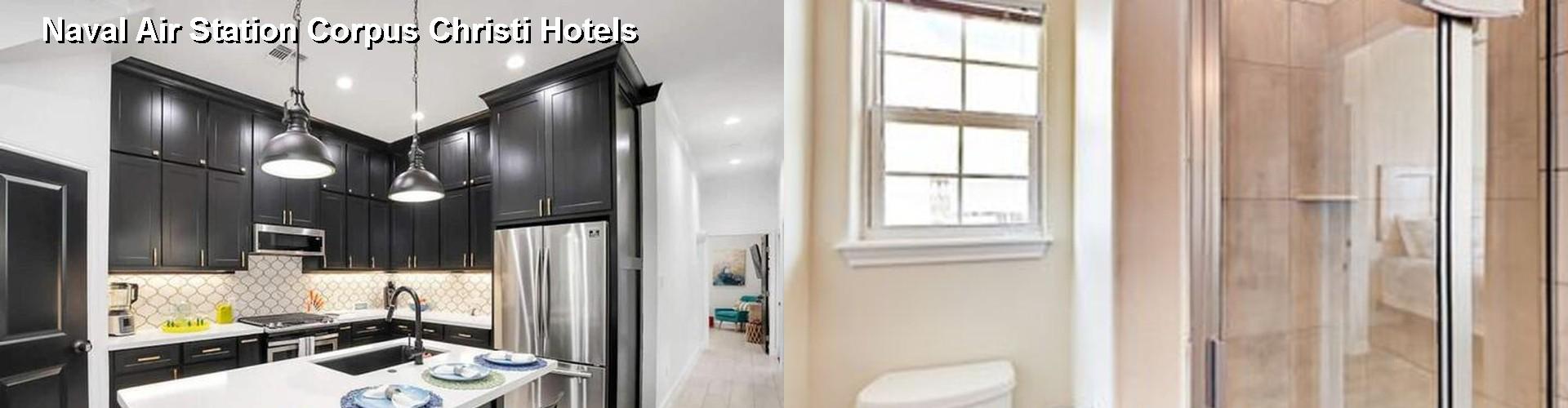 5 Best Hotels Near Naval Air Station Corpus Christi