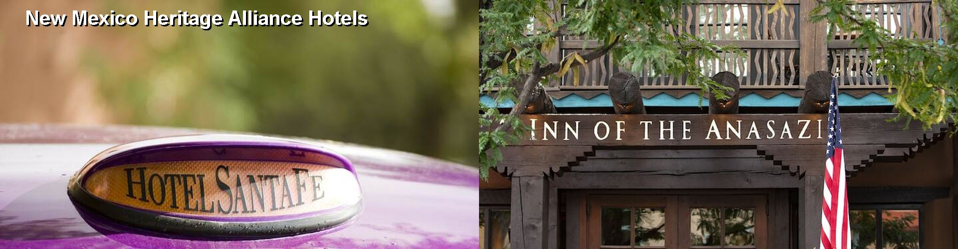 5 Best Hotels near New Mexico Heritage Alliance