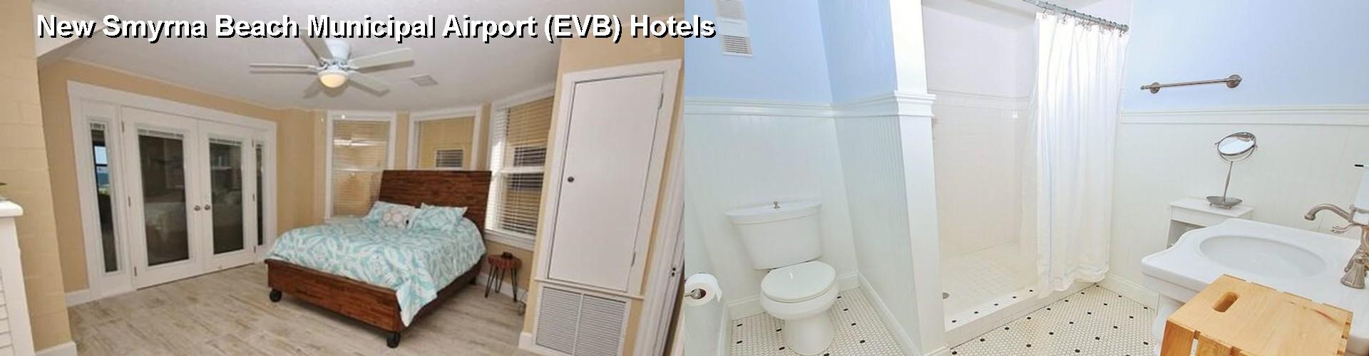 4 Best Hotels Near New Smyrna Beach Munil Airport Evb