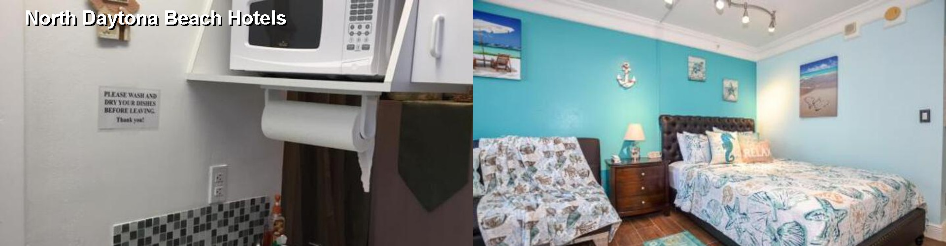 5 Best Hotels near North Daytona Beach