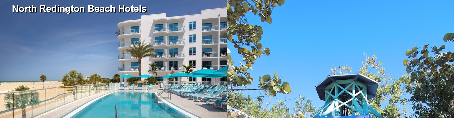 5 Best Hotels near North Redington Beach
