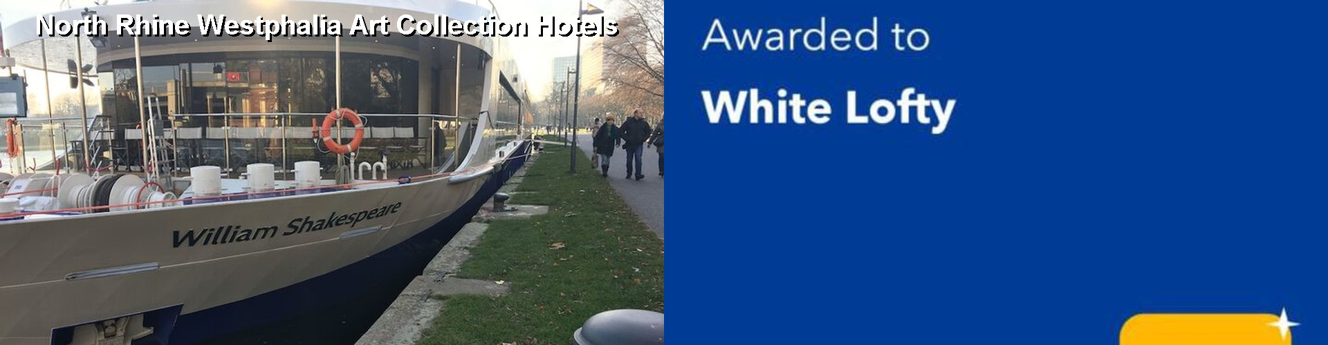 5 Best Hotels near North Rhine Westphalia Art Collection
