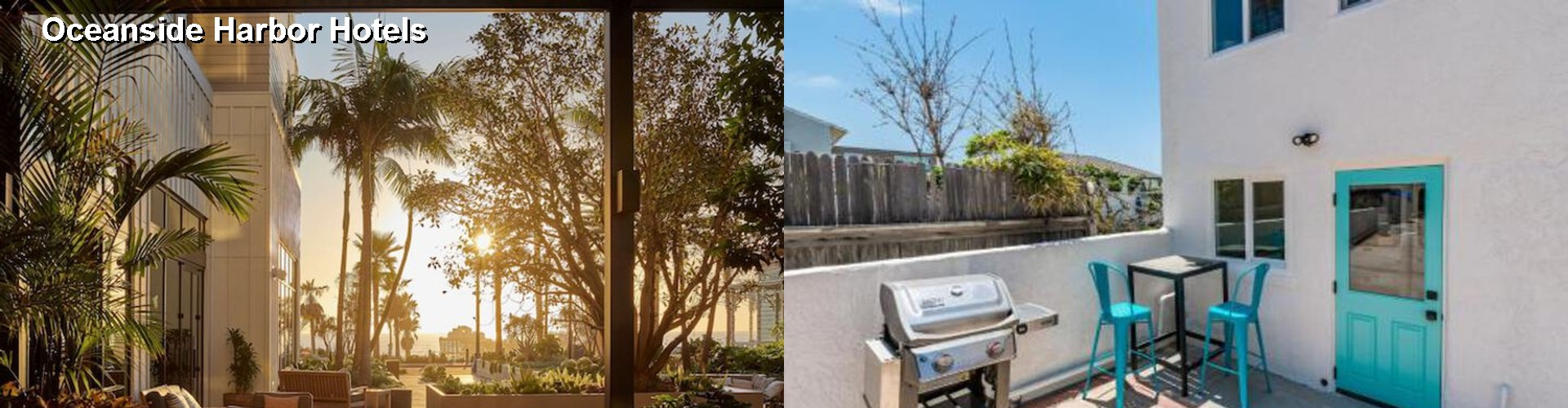 5 Best Hotels Near Oceanside Harbor