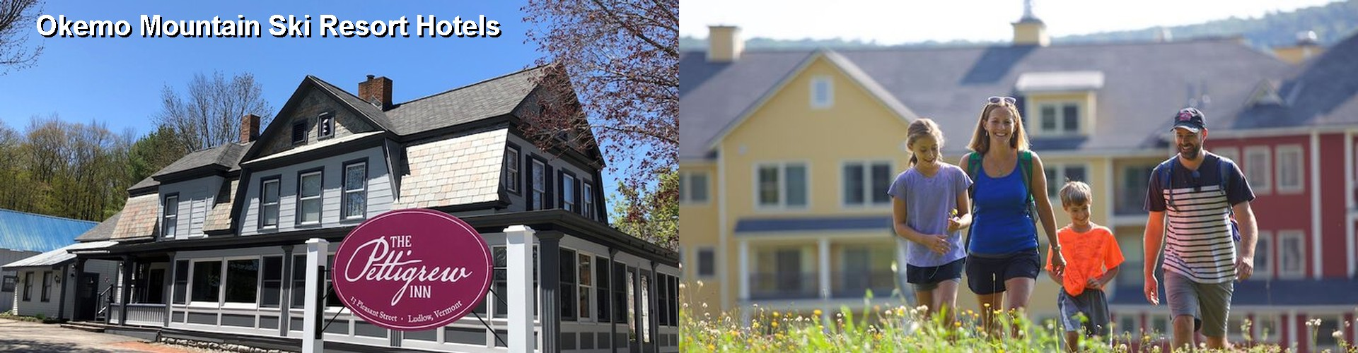 55 Hotels Near Okemo Mountain Ski Resort In Ludlow Vt