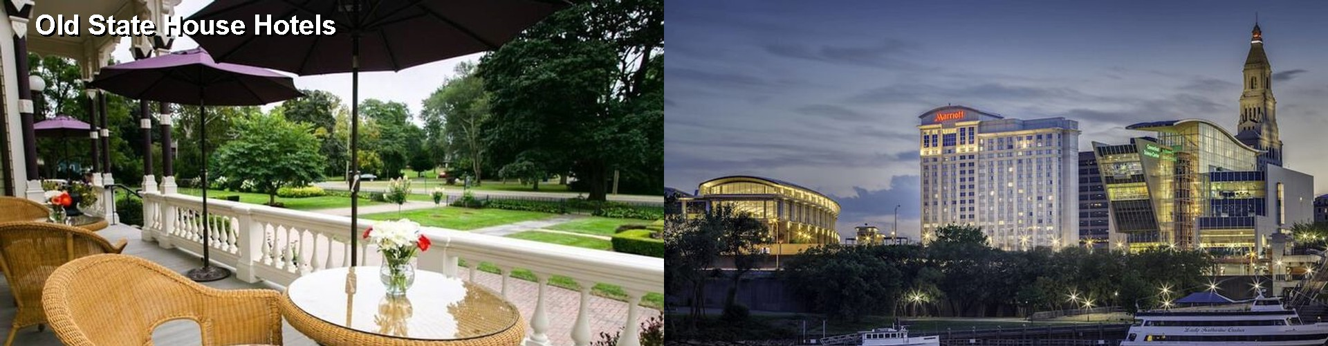5 Best Hotels near Old State House