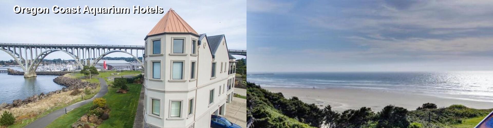 5 Best Hotels Near Oregon Coast Aquarium