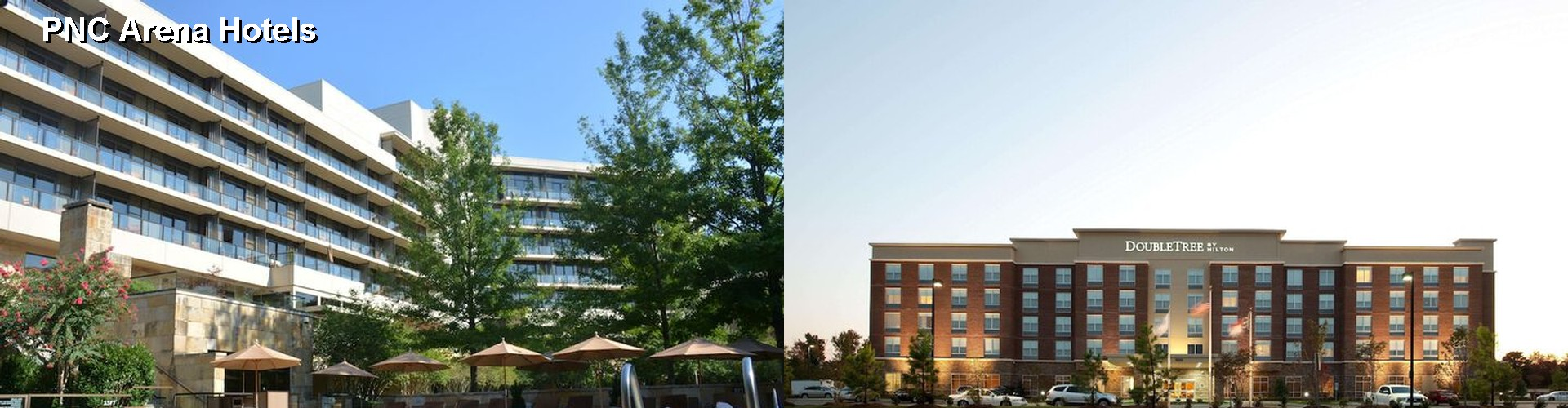 5 Best Hotels near PNC Arena