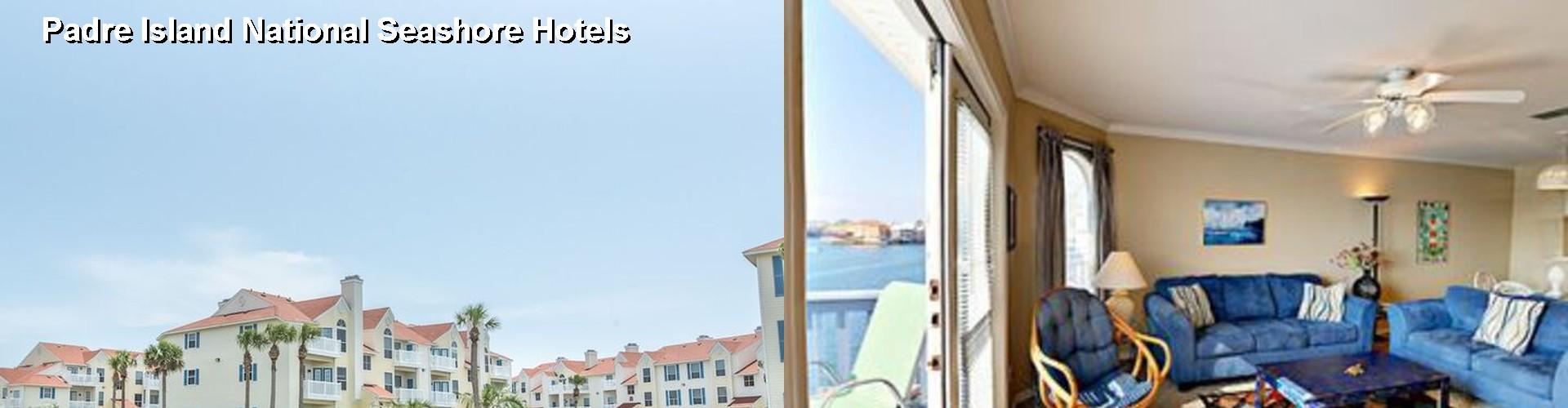 Motels Near Bob Hall Pier
