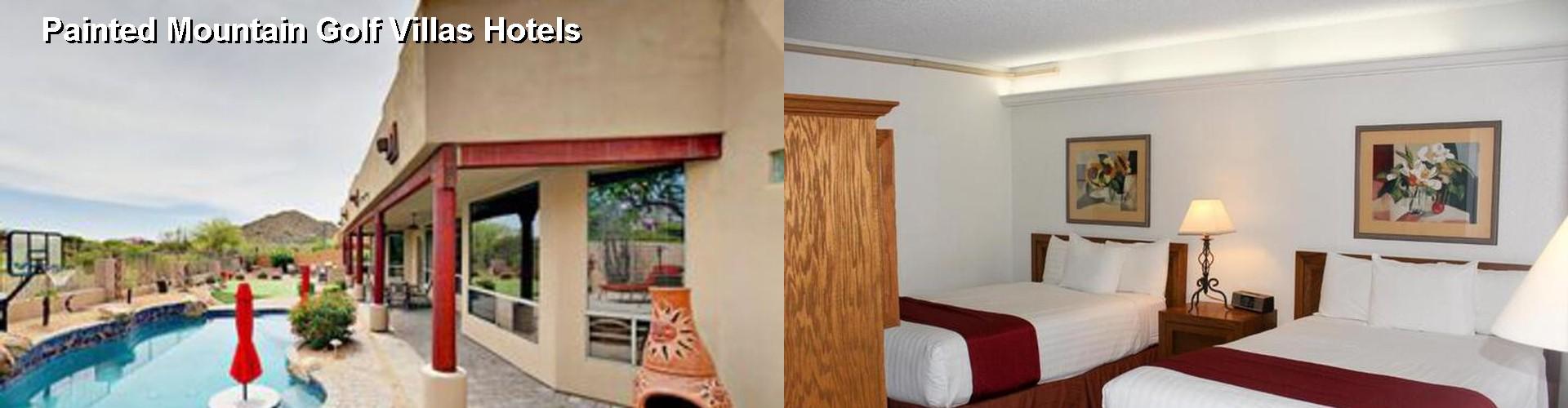 $53+ hotels near painted mountain golf villas in mesa (az)