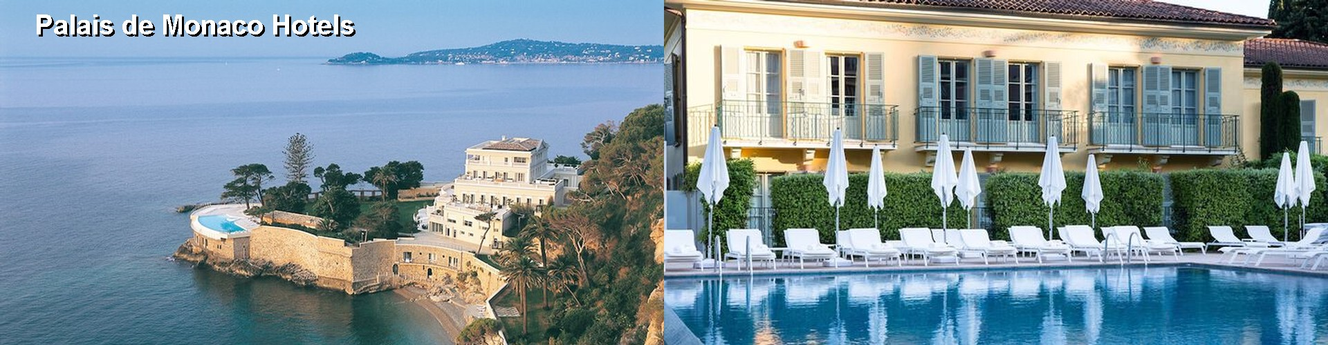 5 Best Hotels near Palais de Monaco