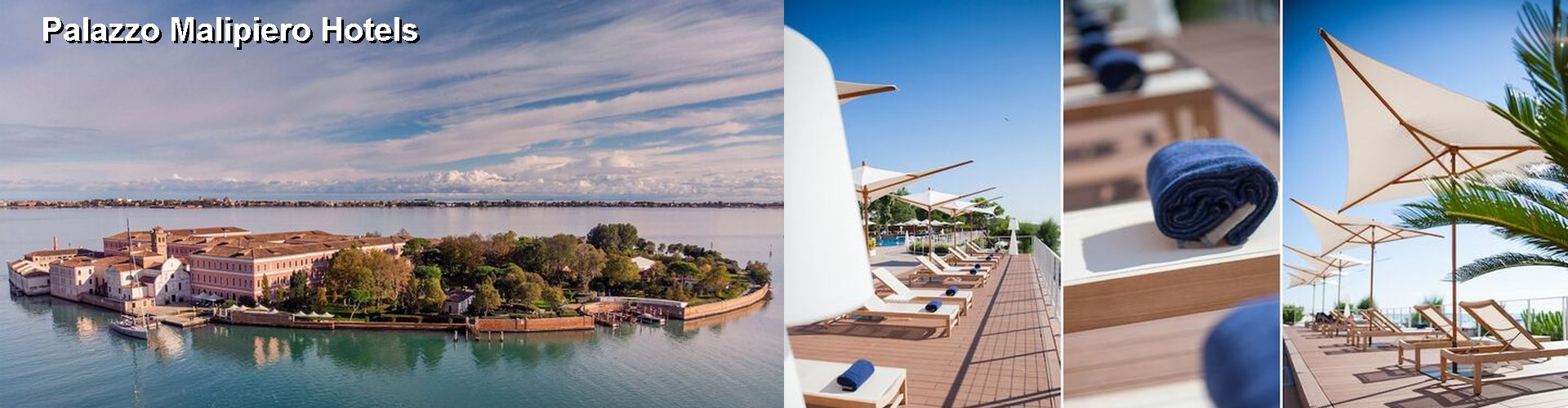 5 Best Hotels near Palazzo Malipiero