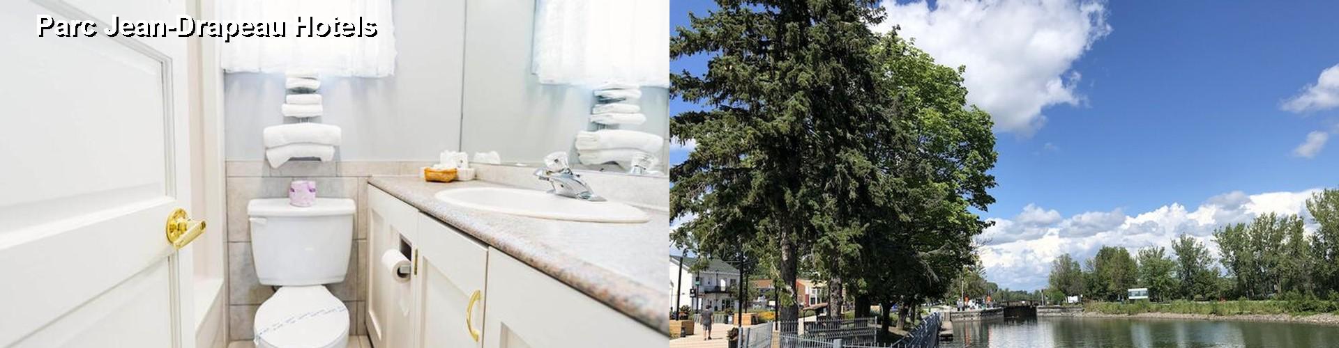 Hotels Near Parc Jean Drapeau Montreal Qc