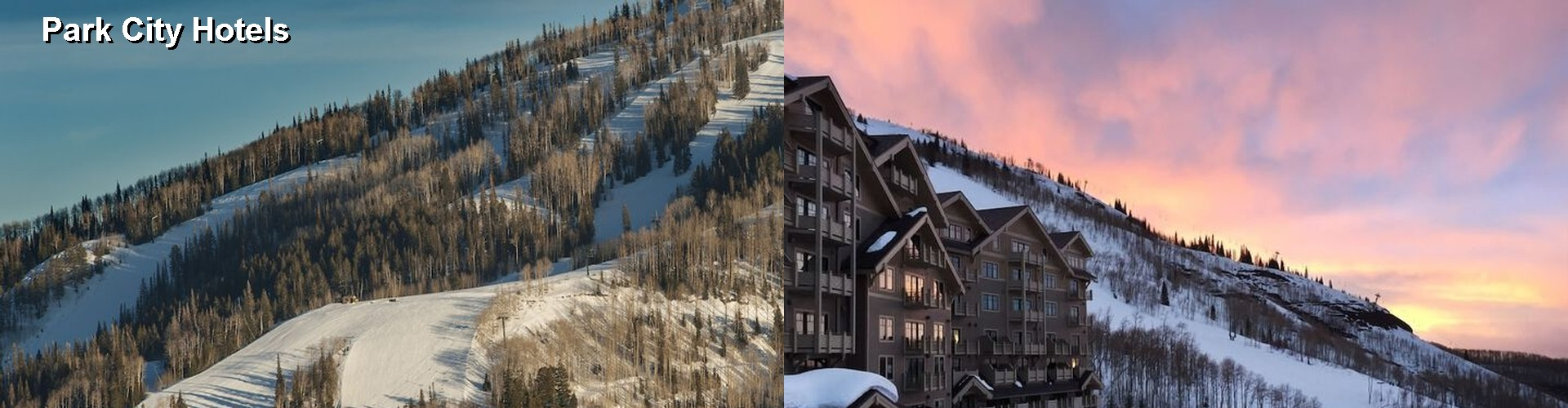 5 Best Hotels near Park City