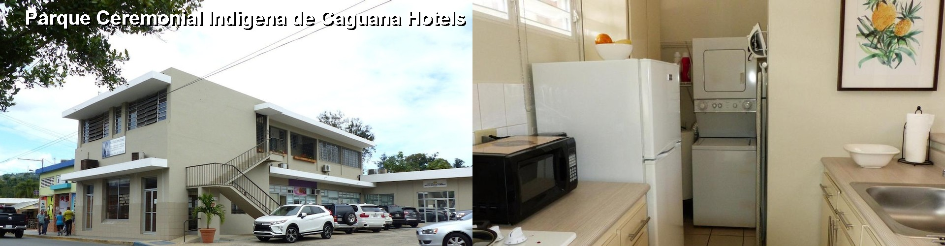 5 Best Hotels near Parque Ceremonial Indigena de Caguana