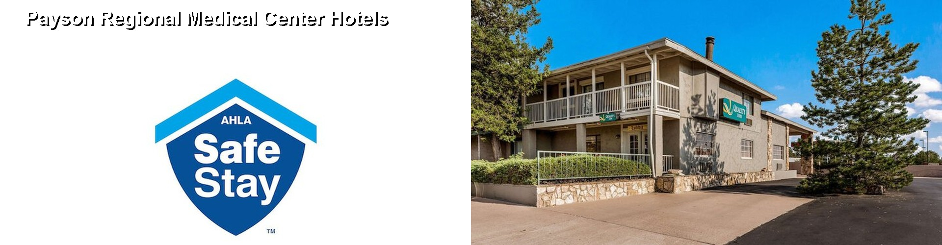5 Best Hotels Near Payson Regional Medical Center