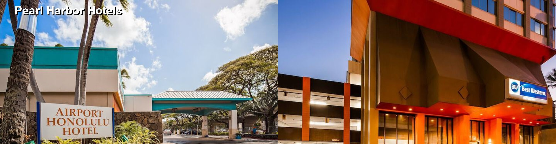 5 Best Hotels near Pearl Harbor