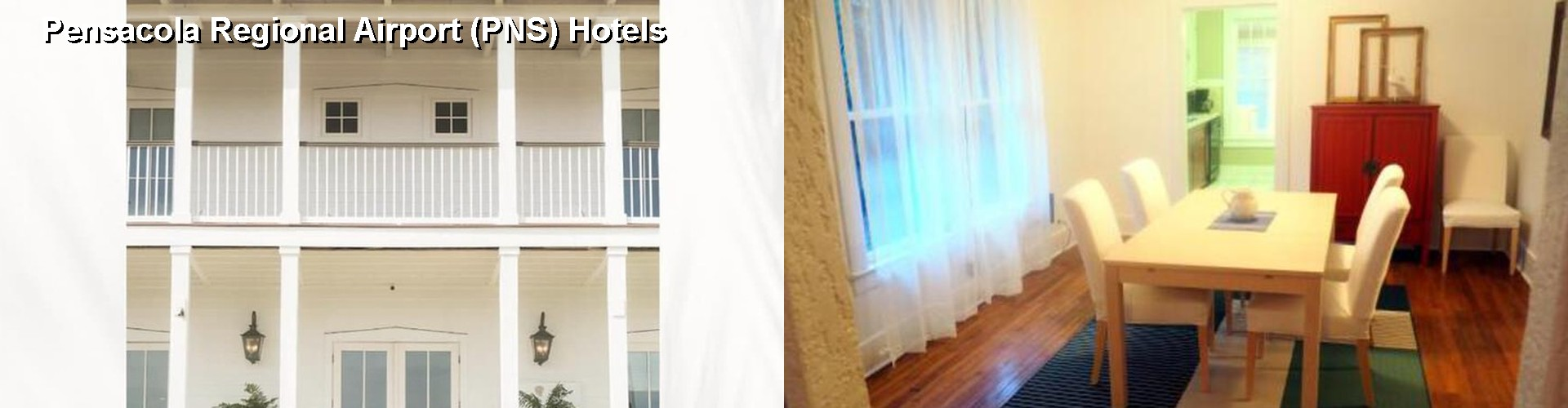 5 Best Hotels near Pensacola Regional Airport (PNS)