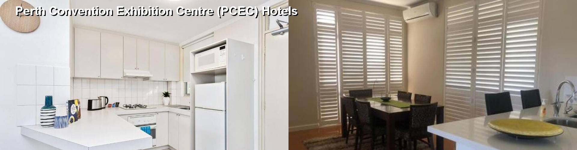 5 Best Hotels near Perth Convention Exhibition Centre (PCEC)