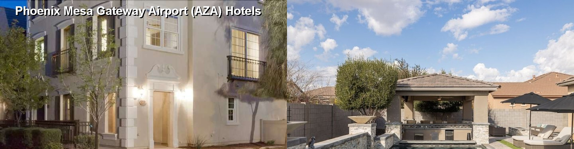 Motels Near Phoenix Mesa Airport