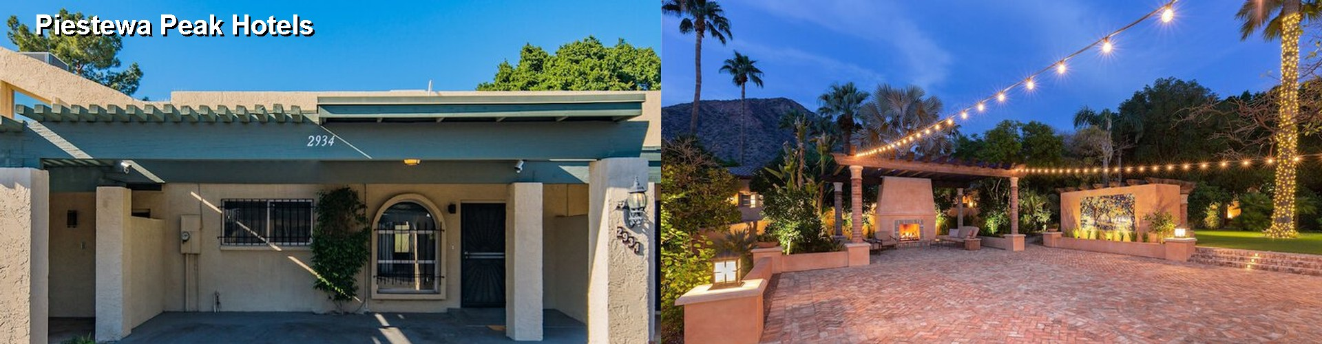 5 Best Hotels near Piestewa Peak