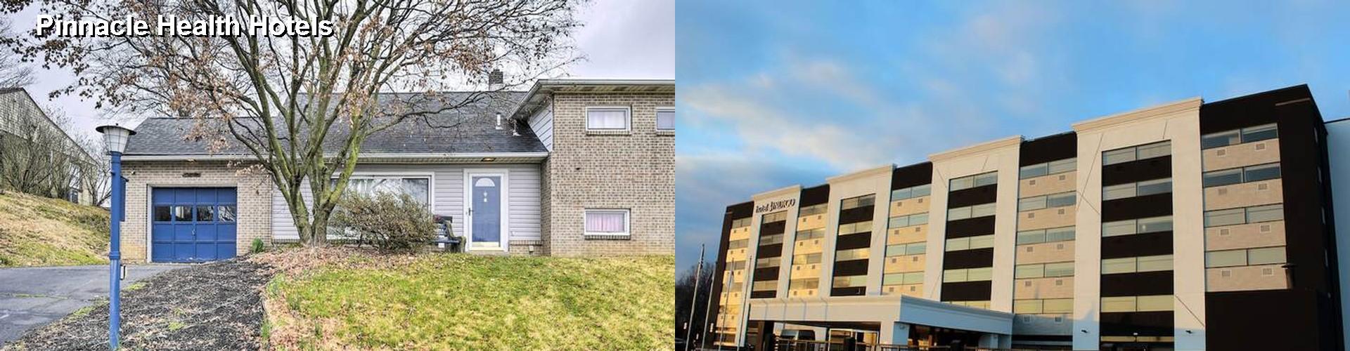 54 Hotels Near Pinnacle Health In Harrisburg Pa