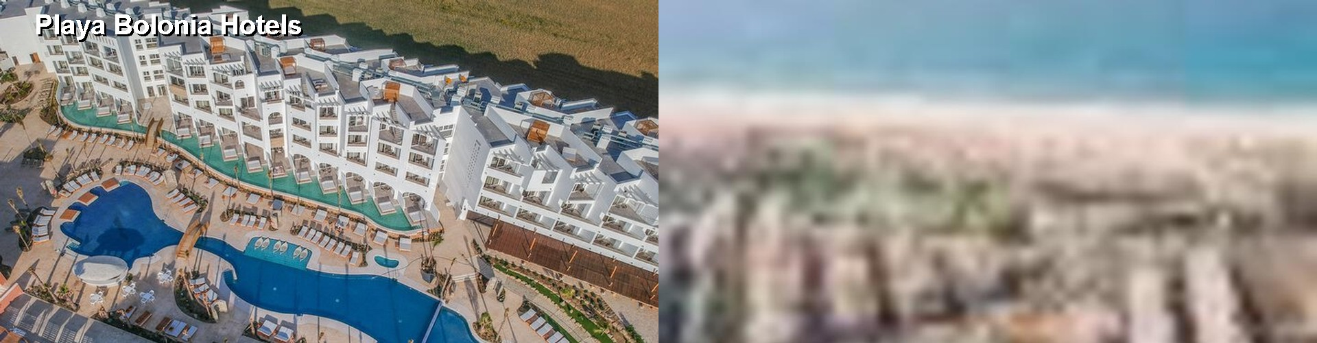 5 Best Hotels near Playa Bolonia