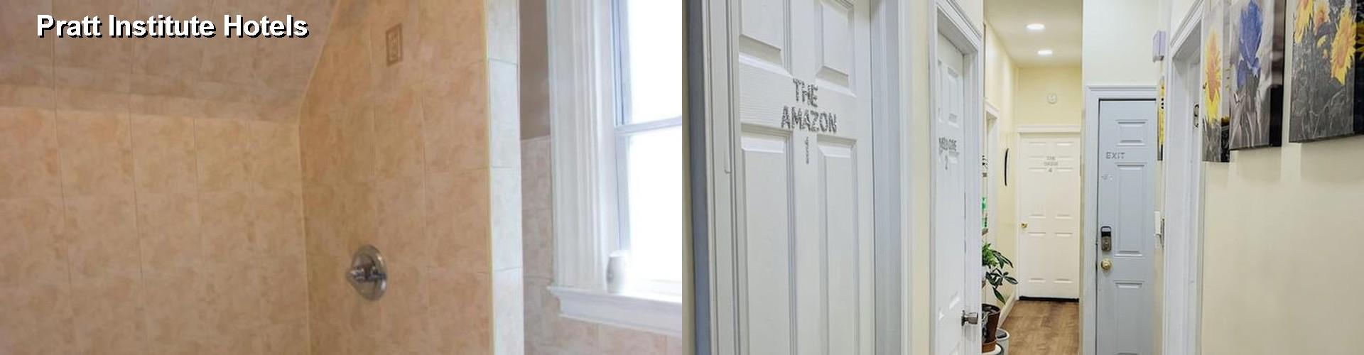 5 Best Hotels Near Pratt Institute