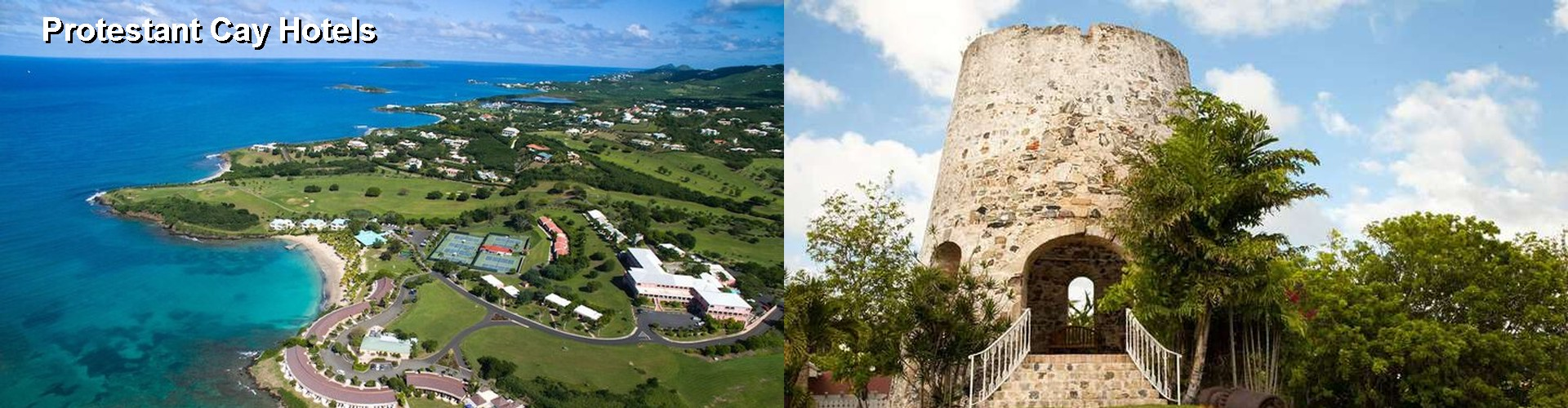 5 Best Hotels near Protestant Cay