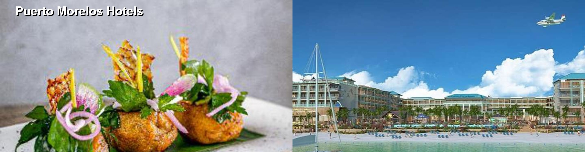5 Best Hotels near Puerto Morelos